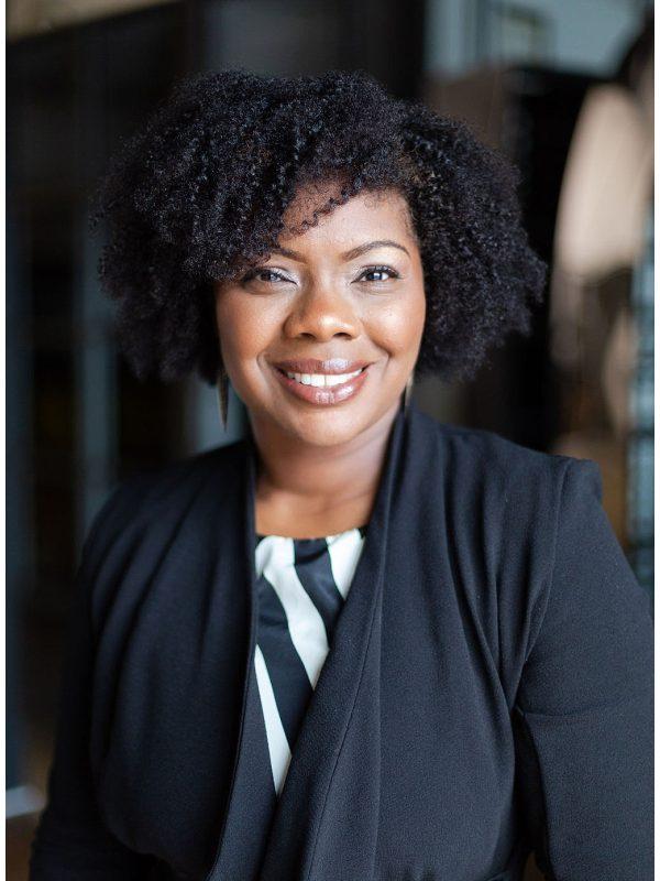 Malika Washington is one of the co-founders of The Mom Community.